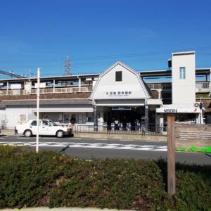 西京極駅 阪急電鉄京都本線