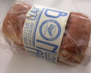 【食パン】レブレッソ(Le BRESSO)の食パンは、美味しかった。
