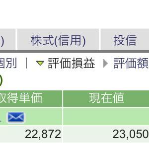 日経平均は反発、香港株高で安心感誘い戻り歩調に