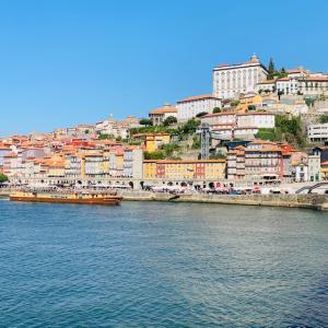 ポルトガルに行ってきました!~ポルト旅行記①~