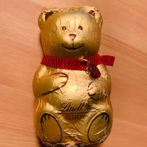 【Lindt リンツ】フランクフルトに路面店がオープン【チョコレート】