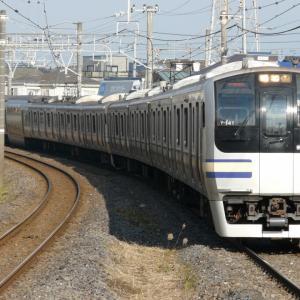 【ちょっと昔・JR東日本】E217系・横クラY-141編成(機器更新前)【2009年】
