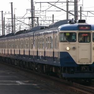 【ちょっと昔・JR東日本】113系・千マリS70編成【2006年】