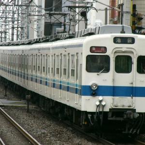【ちょっと昔・東武】8000系・8112F先頭の10連【2005年】