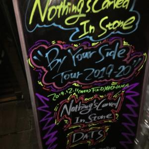 【Nothing's Carved In Stone】By Your Side Tour@F.A.D YOKOHAMA