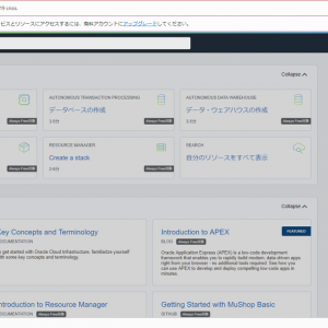 【AWS】【Oracel Cloud】Lambda関数からOracle Autonomous Datawarehouse(ADW)に接続してみた