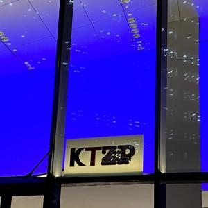 【ASIAN KUNG-FU GENERATION】Tour 2020 酔杯2 ~The Song of Apple~ 公開収録ライブ@KT Zepp Yokohama (10/27;2日目)