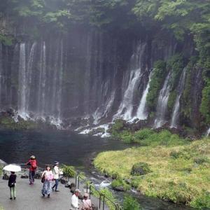 第9回 富士山すそ野一周ウォーク