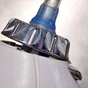 携帯型口腔洗浄器 h2ofloss のその後レポート