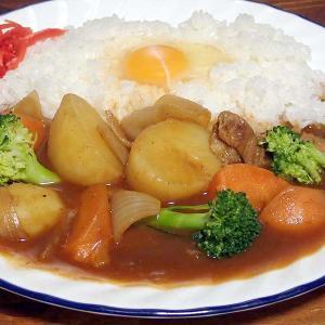 土鍋カレーを作ったを記事にするのは二度目になるのかな?