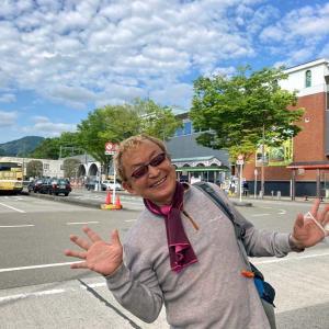 再び、麻生山→日の出山→御岳山ハイキング😎