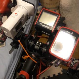 rec mounts ダブルアームを追加導入