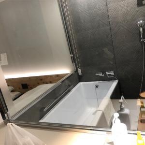 自転車を部屋まで持ち込めるホテル(3連泊 その②) 星野リゾートBEB5 土浦