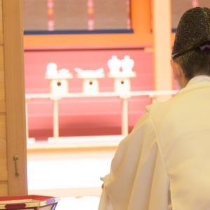神社の御祈祷の種類や意味・効果はあるのかなど
