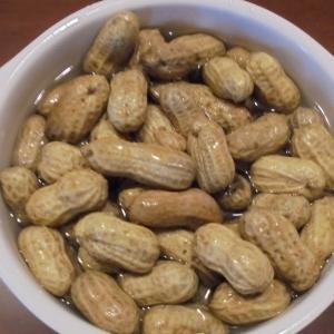 三つ子のピーナッツ