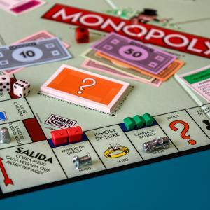 モノポリーで遊ぶ教育効果が大きすぎるにも程がある件【お金の勉強】