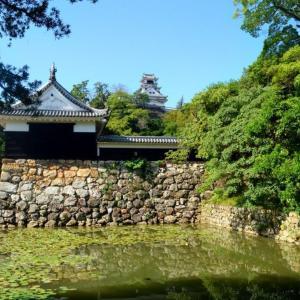 【旅172日目】日本唯一の現存本丸のある高知城、やっぱり高知はカツオでしょう!