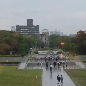 【旅180日目】広島で原爆の真の姿に気づく