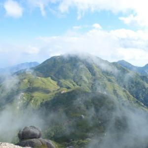 【旅202日目】屋久島縦走1日目 ~九州最高峰へ~