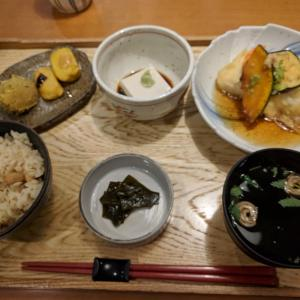 高野山の観光と手軽に精進料理が食べられる中央食堂【さんぼう】