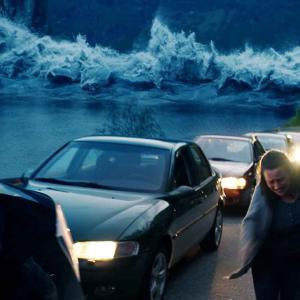THE WAVE(2015年)_グダグダの救出劇【4点/10点満点中】(ネタバレあり・感想・解説)