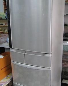 5ドア冷蔵庫!バタフライワゴン!
