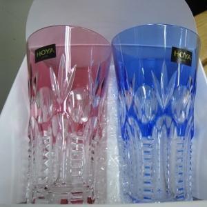 グラス・カップ!