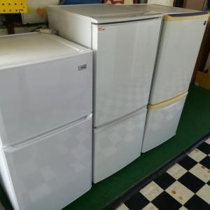 冷蔵庫やエアコンのそうじ