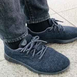 世界一快適な靴は本当か?