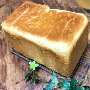 U字成形で角食パン*