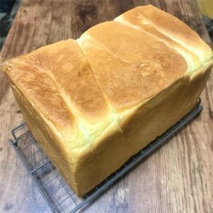 またまたU字成形で角食パン*