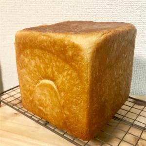 湯種食パン*