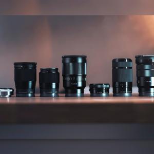 高価なカメラレンズは買わなくていいと思う、たった1つの理由。