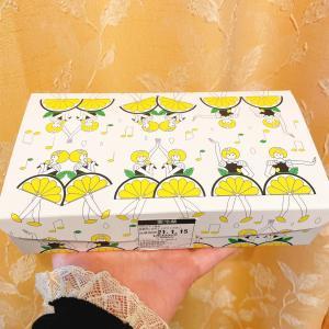 レモンショップの〈生〉レモンケーキ