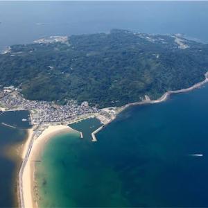 『福岡市東区』車で行ける島!志賀島に行って来た。