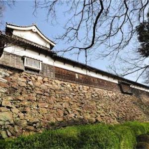『福岡市中央区』大阪城より大きい!?そんな福岡城について学べる福岡城跡堀石垣