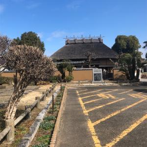 『中津市』中津城と福澤記念館。