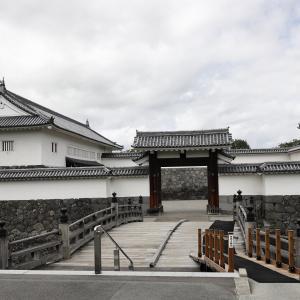 山形県 霞ヶ城を撮る!の巻