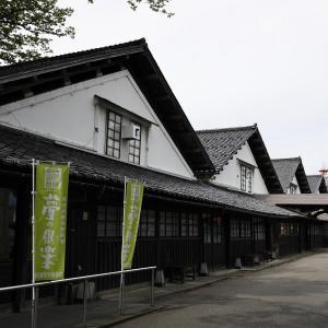 山形県 山居倉庫を撮る!の巻
