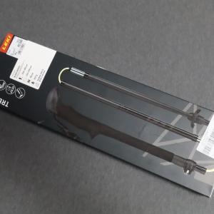 LEKI Black Series マイクロバリオカーボンを購入する!の巻