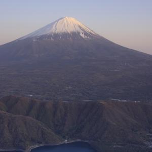 山梨県 雪頭ヶ岳 2021/04/20 第4話