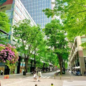 【東京駅付近】ブランチやランチなどでおすすめのお店