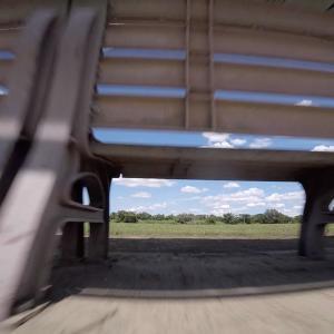 椅子の下チャレンジ Freestyle Drone Flight Log