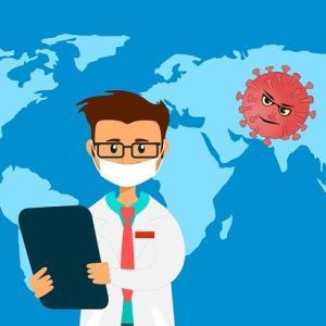 新型コロナウイルスと橋本病・甲状腺機能低下症
