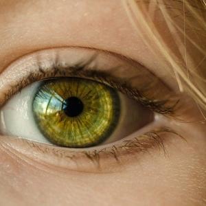 バセドウ病と私の目