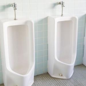 色覚異常(色弱)でトイレの赤青の間違い事件