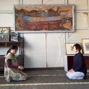 長崎奉納円座に参加しました