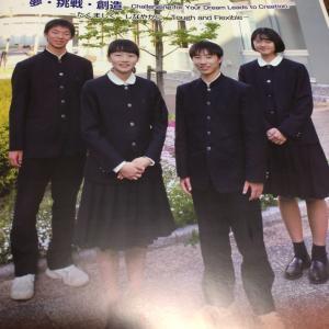 県立広島中学・高校塾対象説明会に参加して