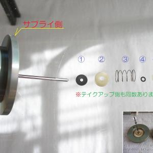 Nakamichi RX-505 ナカミチメカを分解する(一)
