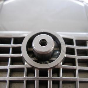 dyson DC48 取れた車輪を修理する Ⅰ
